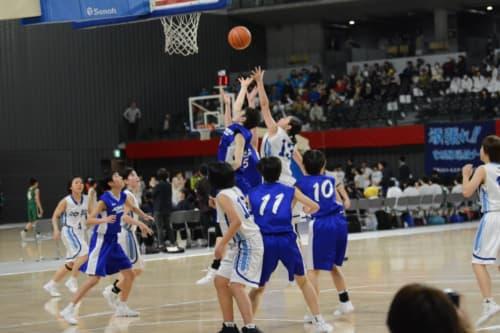 沖縄vs青森08