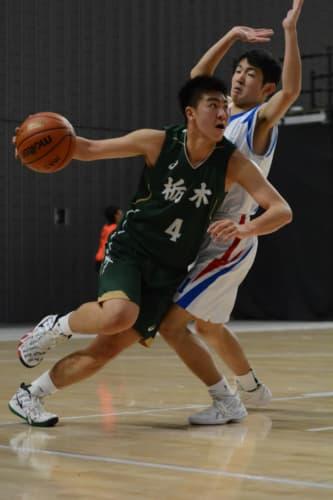 B:鹿児島vs栃木1