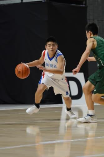 B:鹿児島vs栃木4