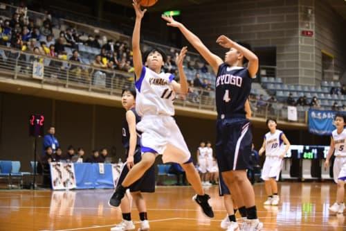 H:兵庫vs神奈川4
